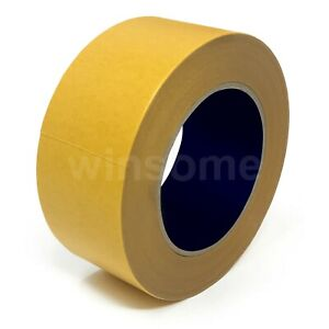 25m Double Sided Multipurpose Tape Waterproof Strong Sticky Adhesive Grip DIY
