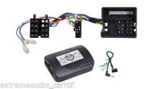 FORD Adaptador de ruedas + CAN busfür Vehículos C-MAX, Focus,Galaxy, MONDEO etc
