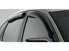 OEM NEW 05-07 Ford Five Hundred 500 Window Vent Shades- Rain Visor Guards Taurus
