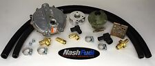 Tri-Fuel Propane Natural Gas Conversion Kit Generator Kohler Ch20 Ch25 Ch730 Ch