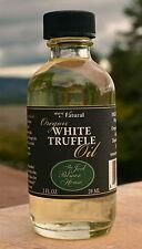 Oregon White Truffle Oil - TWO 2 oz. bottles!