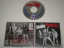DAMN YANKEES/DAMN YANKEES(WARNER/7599-26159-2)CD ALBUM