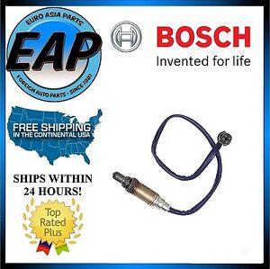 For Mercedes-Benz CL500 E320 E420 E430 S420 S500 BOSCH Front Rear Oxygen Sensor