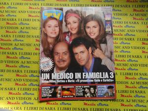 rivista TV SORRISI CANZONI 48/2002 Piero Pelu' Cocciante Minghi Aguilera No cd