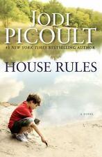 House Rules: A Novel, Jodi Picoult, Good Book