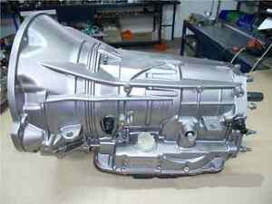 DODGE RAM Pick Up Automatik Getriebe 5/45RFE 3,7-4,7-5,7L  Power Stage IIII