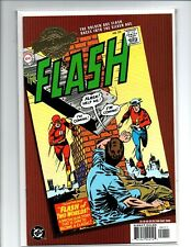 DC Comics Millennium Editions The Flash #123 - Flash of Two Worlds - Near Mint