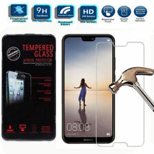 """Genuine Gorilla 9H HD Tempered Glass Screen Protector For Huawei P20 2018 5.8"""""""