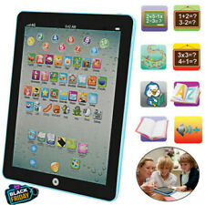Kids Children Tablet IPAD Educational Learning Toys Gift For Girls Boys Baby US