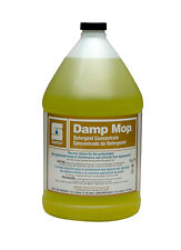 Spartan Damp Mop Neutral Floor Cleaner - 4 Gallons Per Case - Brand New