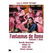 FANTASMAS DE ROMA [DVD]