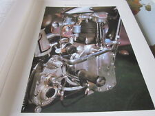 Motorrad Archiv Rennmodelle 2113 CD Norton Königswellen Motor 1927 Walter Moore