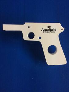 1911 AccuBuild Tool