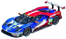 """Top Tuning Carrera 124 Digitale - Ford Gt Race Car """" N.68 """" come 23832"""