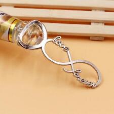 Forever Love Bottle Opener Bridals Wedding Favor Gift&Giveaways for Guest 1PC LH