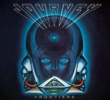 Frontiers - Audio CD By Journey - GOOD