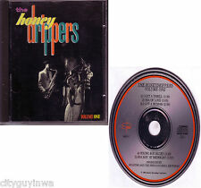 HONEYDRIPPERS Vol 1 Oop 1984 WEST GERMANY Es Paranza CD Robert Plant 80s Rock