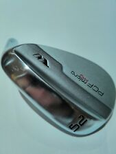 Wishon PCF Micro Pro Wedge 52 Degree Choice of Shaft And Grip Inc, amazing spin