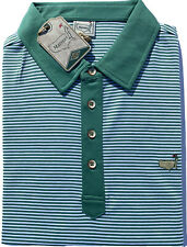 NEW 2020 MASTERS GREEN POLO 1934 COLLECTION AUGUSTA NATIONAL GOLF LARGE L