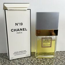 CHANEL Paris No.19  Voile Perfume Refreshing Body Mist Spray