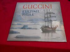 Francesco Guccini – L'ultima Thule  lp