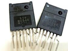 Strm6546 Voltage Regulator New Original Sanken Lot Of 1