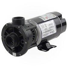 Waterway - Pump: 1.5HP, 230V 60HZ 2-SPEED 48 FRAME CENTER DISCHARGE - 3420620-15