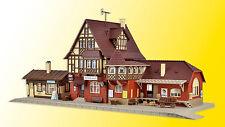 Vollmer H0 43512 - Bahnhof Wildbach   Bausatz Neuware