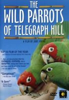 The Wild Parrots of Telegraph Hill [New DVD]