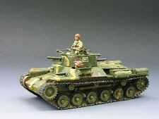 Retired King and Country Sands of Iwo Jima Iwj024 Chi-Ha Japanese Tank