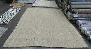 IVORY 9' X 12' Loose Threads Rug, Reduced Price 1172614238 NF730A-9