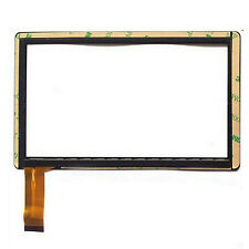 New 7'' Tablet Touch Screen Digitizer For GOCLEVER TAB R76.2 30pin
