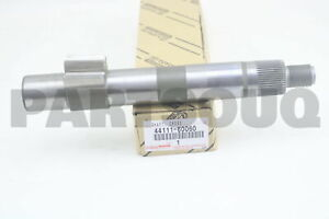 4411160060 Genuine Toyota SHAFT, CROSS 44111-60060