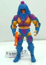 MOTUC, Man-E-Faces, figure, Masters of the Universe Classics, He-Man, gun part
