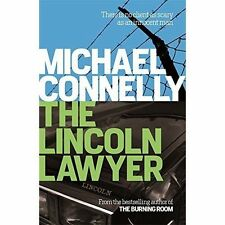 The Lincoln Lawyer (Mickey Haller 1), Connelly, Michael, 1409156052, New Book