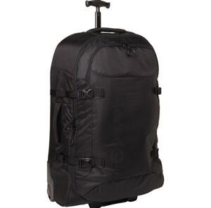 "Pacsafe 29"" Toursafe S AT29 Anti-Theft Rolling Duffel Bag NWT"