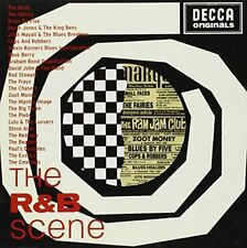 The R And B Scene [CD]
