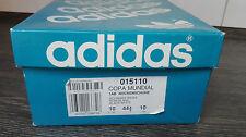Original Adidas Copa Mundial Sammlerstück extrem rare NEW EU44 2/3 UK10