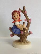 """Vintage Hummel #141 3/0 Apple Tree Girl Mark 5 Figurine 4.2"""""""