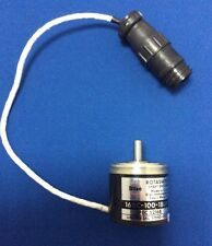 DISC strumenti Inc rotaswitch 168-100-1blp