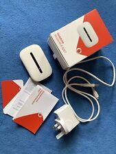 VODAFONE MOBILE Wi-Fi R207 PERSONAL HOTSPOT Preowned