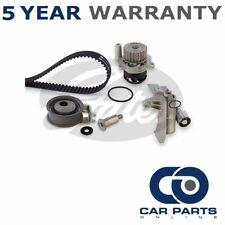 Gates Timing Belt + Water Pump Kit Fits Audi VW Seat Skoda - GAT6454