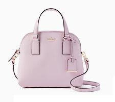 kate spade new york Cameron Street Small Lottie Women's Satchel Bag in Pink Lemonade