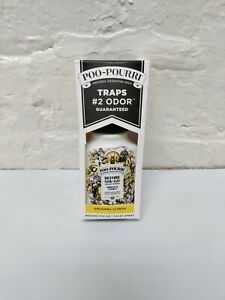 Before-You-Go Toilet Spray by Poo Pourri, 2 oz spray Original Citrus