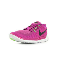 Nike Free 5.0 Women's Trainers Running Gym size UK 4.5 EUR 38 RRP £130 E