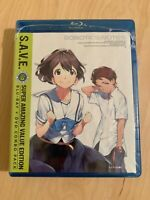 Robotics;Notes: The Complete Series Blu-ray/DVD S.A.V.E. Edition (New)