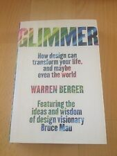 WARREN BERGER, GLIMMER