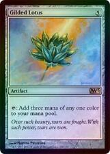 Gilded Lotus - Foil New MTG 2013 M13 Magic 2B3