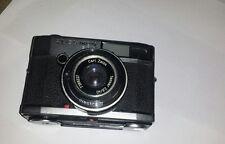 ZEISS IKON CONTESSA S310 Kamera mit Carl Zeiss Tessar 2,8/40
