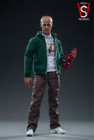 "SWTOYS 1/6 FS025 Deadpool Wilson Casual Clothes Ver. 12"" Figure Collectible Doll"